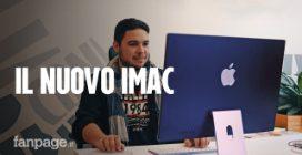 Abbiamo provato il nuovo (coloratissimo) iMac