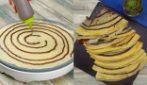 Colorful crepes: the original idea to prepare your favorite dessert!