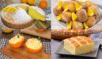 10 Ricette golose e facili fatte con l'arancia!
