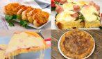 10 Modi furbi e veloci per trasformare il pane raffermo in dei piatti golosi!