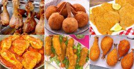 10 Ricette facili e veloci per preparare un pollo sfiziosissimo!