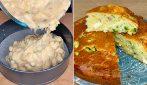 Torta salata 7 vasetti: senza bilancia, facile e saporita!