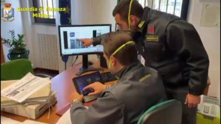 Scoperte due tv on-demand illegali: oltre mille euro di multa ai clienti