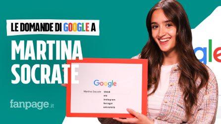 Martina Socrate TikTok, età, Instagram, fidanzato: la tiktoker risponde alle domande di Google