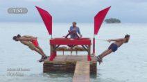 L'Isola dei Famosi - Andrea Cerioli è il secondo aspirante finalista