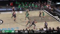 Sport - Nba - NBA Highlights: Brooklyn-Boston Gara-1 104-93