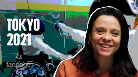 """Una nerd alle Olimpiadi. Rossana, la Prof paralimpica qualificata a Tokyo 2021: """"Tutto è possibile"""""""