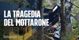 """Precipita cabina funivia tra Stresa e Mottarone, 14 morti: """"Salme sparse per decine di metri"""""""