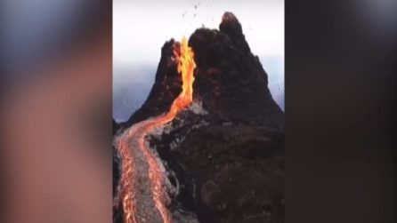 Eruzione vulcano Nyiragongo, oltre 170 bambini dispersi