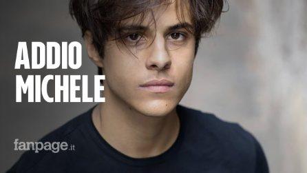"""Federico Baroni ricorda Michele Merlo: """"Dobbiamo tenere in vita la sua arte e la sua musica"""""""