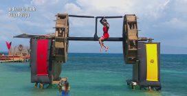 L'Isola dei Famosi - Il duello tra Arianna e Cecilia Rodriguez