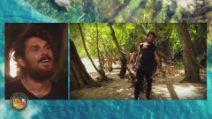 L'Isola dei Famosi 2021, i momenti più belli di Andrea Cerioli