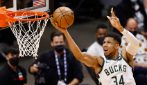 Miami-Milwaukee gara-3 84-113: i Bucks spazzano via gli Heat