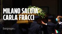 """Teatro alla Scala, camera ardente per Carla Fracci, Sala: """"Amore sincero da parte di tutta la città"""""""