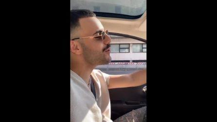 """Raffaele Renda e Martina Miliddi insieme a Cagliari, lui canta: """"Focu Meu"""""""