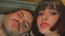Il primo video da coppia di Raffaele Renda e Martina Miliddi
