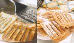 Frittelle leggere e croccanti: pronte in pochissimi minuti!