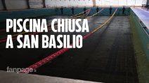 """A San Basilio le associazioni sportive chiudono: """"Serve il sostegno delle istituzioni"""""""