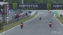 MotoGP, GP Catalunya: gli highlights della gara