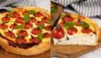 Quiche salata ai pomodorini: la ricetta sfiziosa e facilissima da preparare!