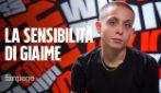 """""""Timido in quartiere, sensibile in piazza"""": Giaime e la nuova narrazione hip hop"""