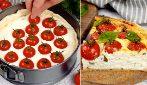 Tomato quiche: the tasty and quick recipe to prepare for any occasion!