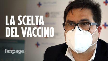 """D'Amato: """"Ecco perché permettiamo ai cittadini di scegliere quale vaccino fare"""""""