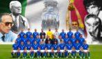 Dalla guerra alla pandemia: la storia della Nazionale, simbolo dell'Italia che non si arrende