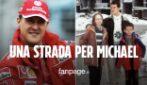"""""""Non abbiamo dimenticato Michael Schumacher, come lui non si dimenticò dei bambini di Sarajevo"""""""