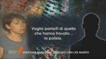 """Denise Pipitone, a """"Quarto Grado"""" la telefonata di Giacoma Maggio all'ex marito: """"Sai dov'è la bimba"""""""