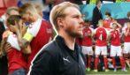 """Eriksen e il """"miracolo dell'Europeo"""": così l'amico Kjaer gli ha salvato la vita"""