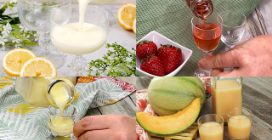 4 liqueur recipes to try at home!