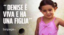"""""""Denise Pipitone è viva e ha anche una figlia"""": la rivelazione dell'ex pm Angioni"""