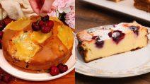 3 ricette con le ciliegie per realizzare dei dolci super golosi!