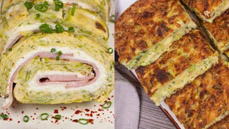 3 zucchini recipes the whole family will love!