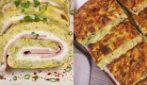3 ricette con le zucchine che piaceranno a tutta la famiglia!