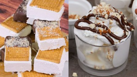 3 delicious ways to make ice cream at home!