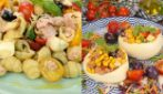 3 simple ideas to enjoy your summer lunch!