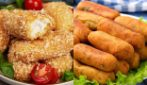 The perfect croquettes for make your appetizer special!