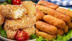 Le crocchette perfette per rendere speciale i tuoi antipasti!
