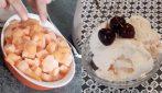 Gelato al melone cantalupo: la ricetta per averlo cremoso e golosissimo