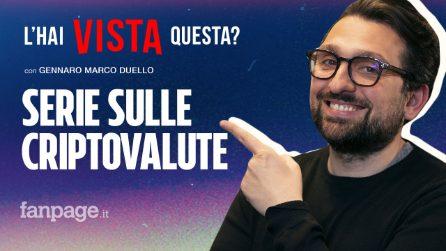 Startup (Netflix) e Celebrity Hunted 2 (Prime Video), le serie consigliate da Gennaro Marco Duello