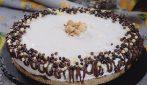 Torta gelato: la ricetta del dessert goloso, cremoso e senza cottura