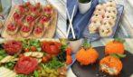 4 aperitivi veloci per sorprendere i tuoi ospiti!