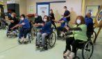 La Vacinada Challenge, personale sanitario e pazienti ballano Zalone: la sfida dell'ospedale di Perugia