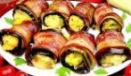 Involtini di melanzane con patate: la ricetta gustosa pronta in pochi minuti