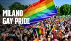 """Milano gay pride, i cattolici contro il Concordato: """"Delusi dalla Chiesa, riveda le sue posizioni"""""""