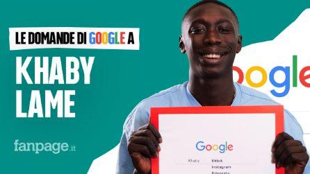 Khaby Lame TikTok, Instagram, quanto guadagna, video: il tiktoker risponde alle domande di Google