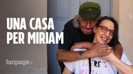 """Miriam, malata di sclerosi multipla bloccata in casa: """"Voglio poter uscire serenamente"""""""
