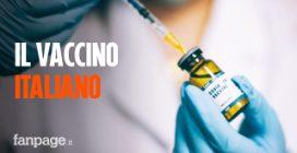 Vaccino italiano di ReiThera induce anticorpi Covid nel 99% dei casi dopo 2 dosi: no reazioni gravi